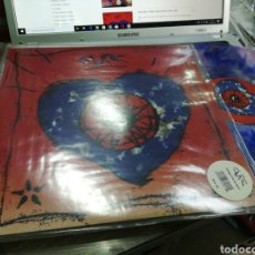 Discos de vinilo: CURE MAXI FRIDAY I'M IN LOVE 1993 VINILO DE COLOR. Lote 176175309