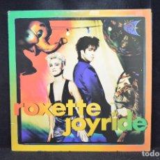 Discos de vinilo: ROXETTE - JOYRIDE - LP. Lote 176176184