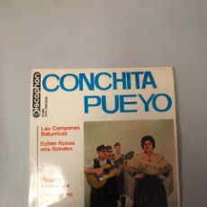 Discos de vinilo: CONCHITA PUEYO. Lote 176183757