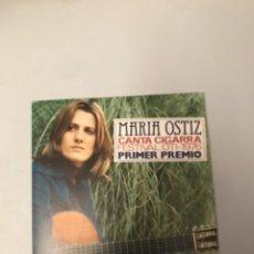 Discos de vinilo: MARÍA OSTIZ. Lote 176184588