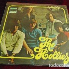 Discos de vinilo: THE HOLLIES – LONG COOL WOMAN + 3 - EP CIRCULO DE LECTORES 1973. Lote 176195613