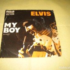 Discos de vinilo: ELVIS PRESLEY - . Lote 176199277