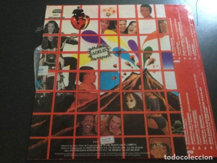 Discos de vinilo: House Merengue /Rap - Foto 2 - 176214838