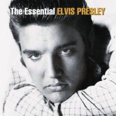 Discos de vinilo: ELVIS PRESLEY 2 LPS NUEVO. Lote 176228330