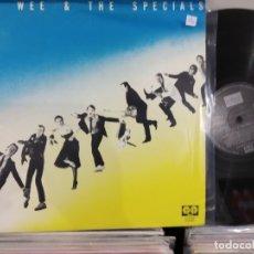 Discos de vinilo: LP PEE WEE & THE SPECIAL MUY BUEN ESTADO. Lote 176234197