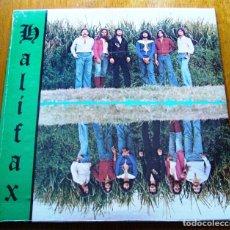 Discos de vinilo: HALIFAX (ONE WAY RECORDS - USA 1981) HARD ROCK USA ORIGINAL LP PRECINTADO. Lote 176248329