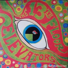 Discos de vinilo: THE 13TH FLOOR ELEVATORS ?– THE PSYCHEDELIC SOUNDS OF THE 13TH FLOOR ELEVATORS -LP-. Lote 218136307