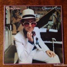 Discos de vinilo: LP VINILO ELTON JOHN 1974. Lote 176296623