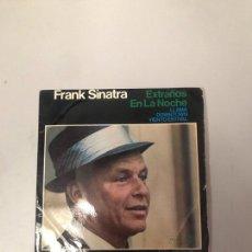 Discos de vinilo: FRANK SINATRA. Lote 176304324