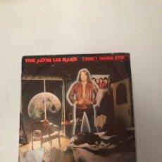Discos de vinilo: THE ALVIN. Lote 176315128