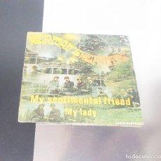 Discos de vinilo: HERMAN´S HERMITS --MY SENTIMENTAL FRIEND ----MY LADY AÑO 1969 ***COL***. Lote 152578646