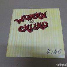 Dischi in vinile: JUAN LUIS GUERRA Y 4:40 (SN) WOMAN DEL CALLAO AÑO – 1989. Lote 176369343