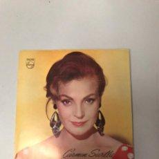 Discos de vinilo: CARMEN SEVILLA. Lote 176370615