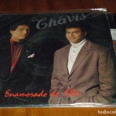 Discos de vinilo: CHAVIS - SINGLE - PEDIDO MINIMO 6 EUROS. Lote 176380079