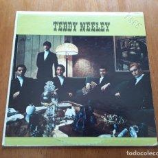Discos de vinilo: TEDDY NEELEY 1967 USA POP ROCK ORIGINAL LP - PROMO. Lote 176384587