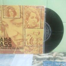 Discos de vinilo: MAMA CASS SUEÑA UN POQUITO CONMIGO SINGLE SPAIN 1968 PEPETO TOP . Lote 176391879