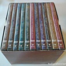 Discos de vinilo: COLECCION DE 11 DVD'S, TEATRO ALLA SCALA, LA SCALA OPERA COLLECTION, DVD, MUSICA CLASICA. Lote 176394122