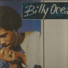 Discos de vinilo: BILLY OCEAN EUROPEAN QUEEN. Lote 176408014