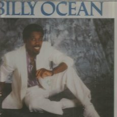 Discos de vinilo: BILLY OCEAN WHEN THE GOING. Lote 176408144