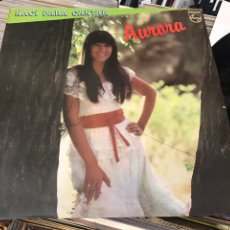Discos de vinilo: AURORA NACI PARA CANTAR LP PHILIPS PROMOCIONAL. Lote 176409775