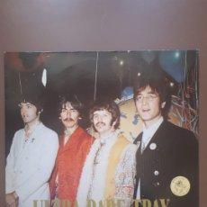 Discos de vinilo: THE BEATLES - UILTRA RARE TRAX. VOL.3 - LP - THE SWINGIN' PIG - 1989 - RARO. Lote 176411507