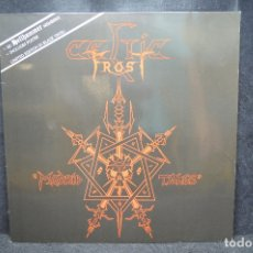 Discos de vinilo: CELTIC FROST - MORBID TALES - MINI LP. Lote 176414358