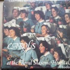 Discos de vinilo: LOTE DE DIEZ LP VARIADOS. Lote 176414985