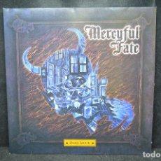 Discos de vinilo: MERCYFUL FATE - DEAD AGAIN - 2 LP . Lote 176415272