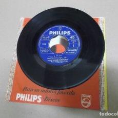 Discos de vinilo: I DIK DIK (SN) IL VENTO AÑO – 1968. Lote 176453522
