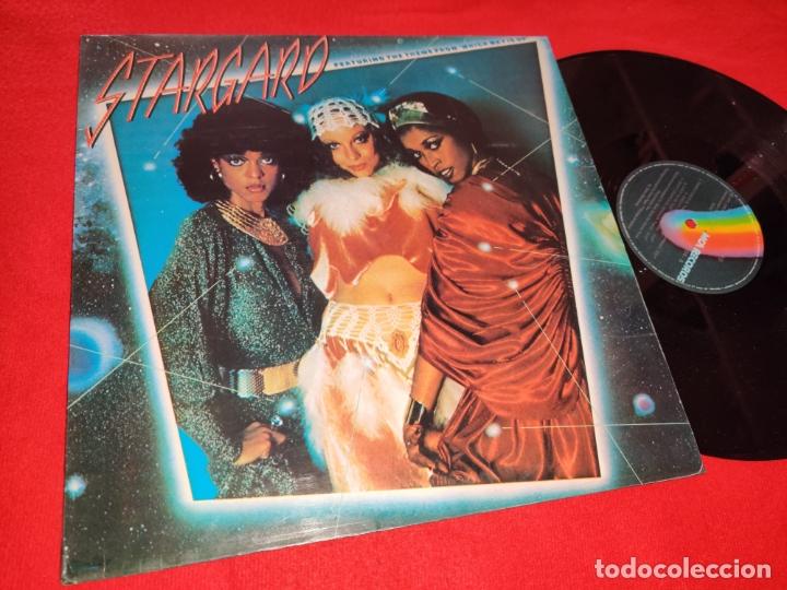 STARGARD LP 1978 MCA EDICION ESPAÑOLA SPAIN (Música - Discos - LP Vinilo - Funk, Soul y Black Music)