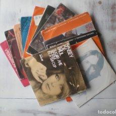 Discos de vinilo: 14 SINGLES DE DIVERSOS ARTISTAS, VER FOTOS. Lote 176485474