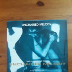 Discos de vinilo: UNCHAINED MELODY DANCE REMIX BY FLOOR 45 RPM. Lote 176517337