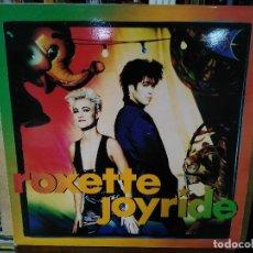 Discos de vinilo: ROXETTE - JOYRIDE - LP. DEL SELLO EMI 1991. Lote 176551132