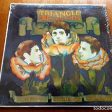 Discos de vinilo: THE BEAU BRUMMELS - TRIANGLE 1967 PSYCH COUNTRY FOLK ROCK ORIGINAL LP. Lote 176555255