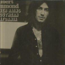 Discos de vinilo: ALBERT HAMMOND NEVER RAINS . Lote 176591357