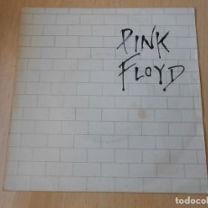 Discos de vinilo: PINK FLOYD, SG, ANOTHER BRICK IN THE WALL + 1, AÑO 1979. Lote 176626067