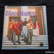 Discos de vinilo: LP MOCEDADES // NOVOLA NL-1018 SU PRIMER LP. Lote 176641439