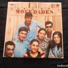 Discos de vinilo: LP MOCEDADES - NOVOLA NL-1033. Lote 176641582