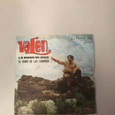 Discos de vinilo: GARBO Y SALERO. Lote 176647600
