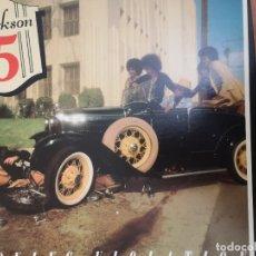 Discos de vinilo: VINILIO JACKSON. 5 MOVING VIOLATION. Lote 176660348
