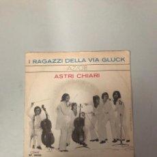 Discos de vinilo: ASTRI CHIARI. Lote 176660597