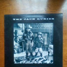 Discos de vinilo: THE JACK RUBIES - (MAXI) - FOOLISH BOY, LUSH RECORDINGS, 1986. UK.. Lote 176665718