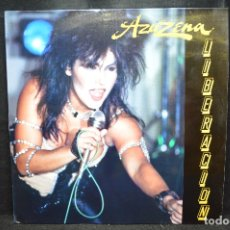 Discos de vinilo: AZUZENA - LIBERACIÓN - LP . Lote 176672594