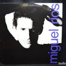 Discos de vinilo: MIGUEL RÍOS - MIGUEL RÍOS - LP. Lote 176676962