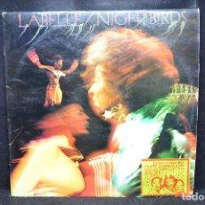 Discos de vinilo: LABELLE - NIGHTBIRDS - LP. Lote 176683925