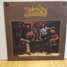 Discos de vinilo: THE DOOBIE BROTHERS – TOULOUSE STREET VINILO HECHO EN ARGENTINA. Lote 176689194