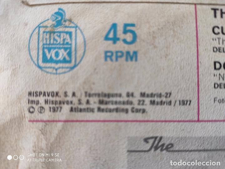 Discos de vinilo: The Manhattan Transfer.Cuentame.AÑO 77 - Foto 3 - 176706762