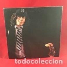 Discos de vinilo: AC/DC E.P. INGLES CON 4 CANCIONES (ATLANTIC 1979). PORTADA POSTER. Lote 176719942