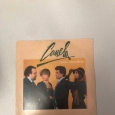 Discos de vinilo: CANELA. Lote 176723343