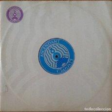 Discos de vinilo: FUNKY TECHNICIANS : OUTER REACHES [UK 1997] 12'. Lote 176728284
